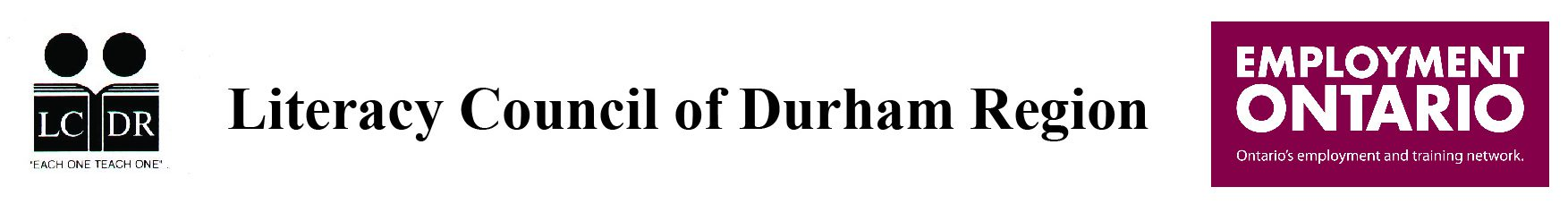 Literacy Council of Durham Region